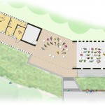 Blundells - Education Centre - PLAN